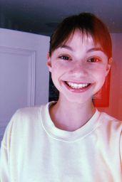 Lauren Donzis - Social Media 05/15/2020