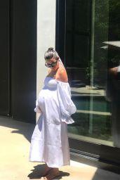 Lea Michele - Social Media Photos 05/27/2020