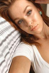 Leanna Decker - Personal Pics 05/06/2020