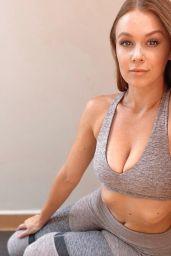 Leanna Decker - Social Media 05/14/2020
