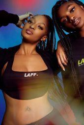 Leomie Anderson - LAPP May 2020 Photoshoot