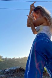 Lexee Smith - Personal Pics and Videos 05/21/2020