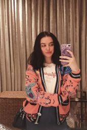 Lilimar Hernandez - Social Media 05/12/2020