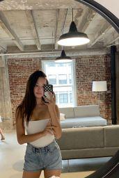 Lily Chee in a Bikini 05/11/2020