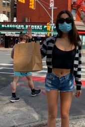 Lily Chee - Personal Pics 05/09/2020