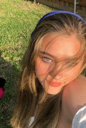 Lizzy Greene – Personal Pics 05/15/2020