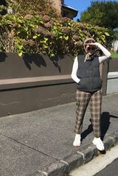 Lorde - Social Media 05/20/2020