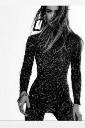 Lorena Rae - Modeliste Magazine May 2020