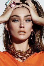 Lorena Rae - Modeliste Magazine May 2020 Photos