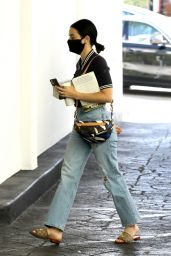 Lucy Hale - Out in Beverly Hills 05/20/2020