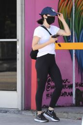 Lucy Hale Outfit 05/26/2020