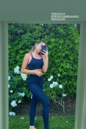 Maddie Ziegler - Social Media 05/13/2020
