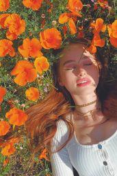 Madelaine Petsch – Social Media 05/05/2020