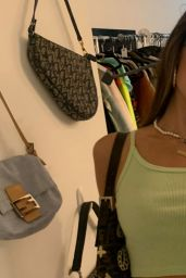 Madison Beer Outfit 05/25/2020