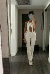Madison Beer Outfit 05/26/2020