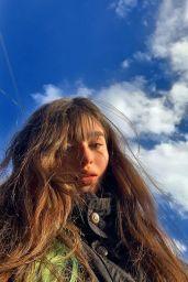 Malina Weissman - Social Media 05/14/2020