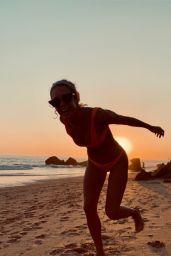Maria Pedraza in Bikini 05/18/2020