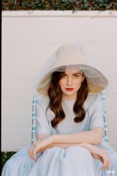Maude Apatow - Photoshoot for WhoWhatWear May 2020
