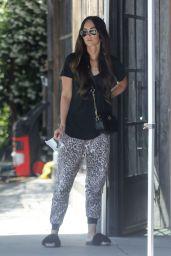 Megan Fox Street Outfit 05/27/2020