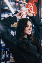 Meika Woollard - May 2020 Photoshoot