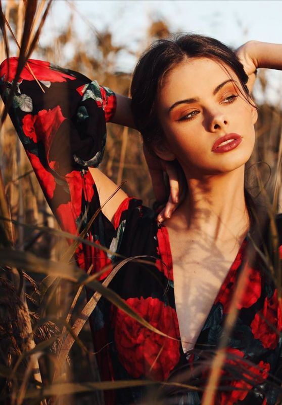 Meika Woollard - Photoshoot in Australia May 2020