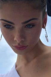 Meika Woollard - Social Media 05/08/2020