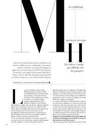 Michelle Hunziker - F. Magazine 04/28/2020 Issue