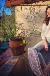Michelle Monaghan - Social Media 05/11/2020