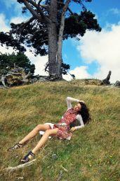 Miranda Kerr - Photoshoot for NY Times (2012)