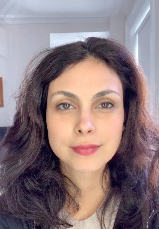 Morena Baccarin - Social Media 05/20/2020