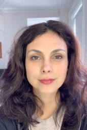 Morena Baccarin - Social Media Pics 05/23/2020
