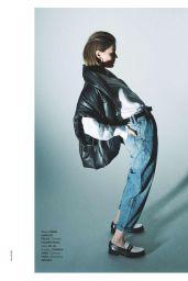 Myrthe Bolt - ELLE Magazine France 05/22/2020 Issue