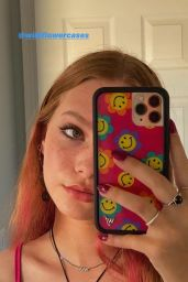Nadia Turner – Social Media 05/11/2020