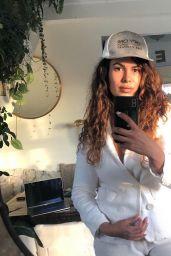 Nadine Velazquez - Social Media Photos 05/15/2020