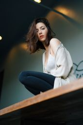 Natalie Dreyfuss - Photoshoot 2020 May 2020