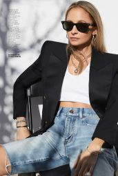 Nicole Richie - Marie Claire Magazine Summer 2020 Issue