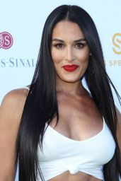 Nikki Bella Outfit 07/15/2019