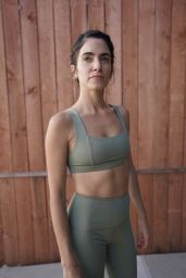 Nikki Reed - Bayou With Love Earth Day 2020 Collection