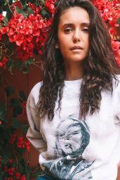 Nina Dobrev - Allure June/July 2020 Photoshoot