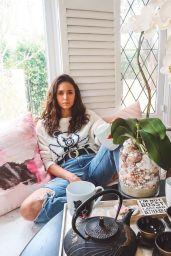 Nina Dobrev - Vogue Magazine May 2020 Photos