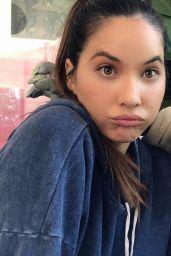 Olivia Munn - Social Media 05/08/2020