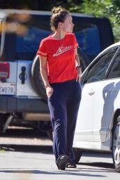 Olivia Wilde - Out in LA 05/19/2020