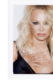 Pamela Anderson – Antidote Magazine 2020 (more photos)