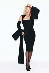 Pamela Anderson – Antidote Magazine 2020 (more photos)