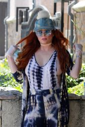 Phoebe Price - Out in LA 05/21/2020