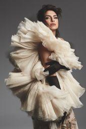 Priyanka Chopra - Tatler Magazine UK Photoshoot May 2020