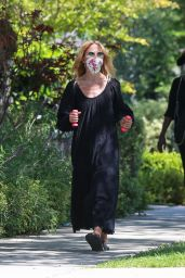 Rachael Zoe - Out in Beverly Hills 05/27/2020