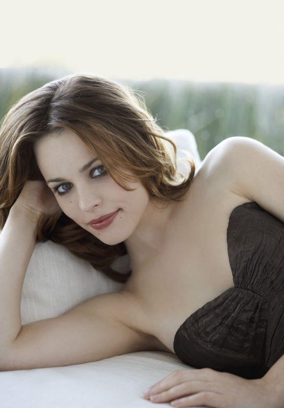 Rachel McAdams - Photoshoot for InStyle 2005