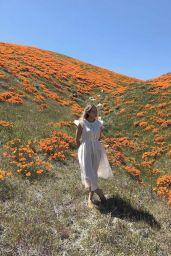 Sadie Calvano - Social Media 05/26/2020