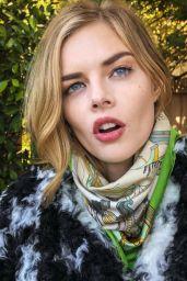 Samara Weaving - Interview Magazine 2020